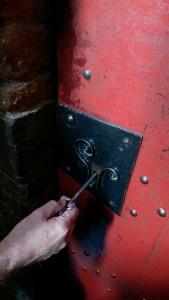 deur-en-sleutel